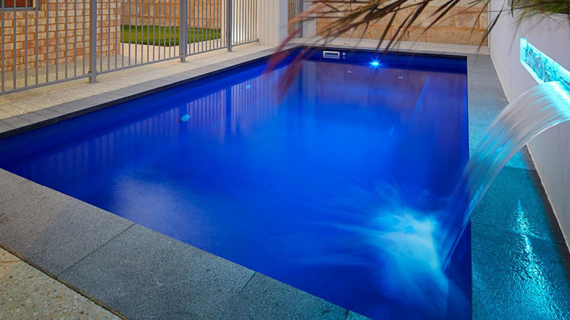 Piscine Sovereign